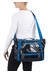 Patagonia Black Hole Messenger 24 L Navy Blue